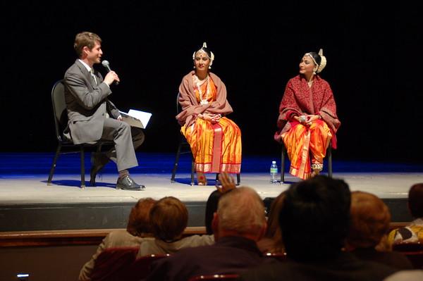 Nrityagram Dance Ensemble - March 27, 2009