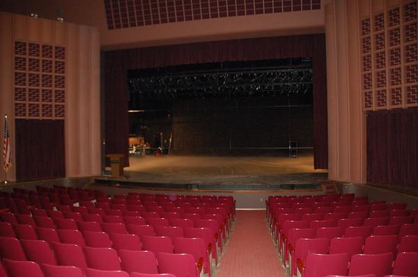 Theatre Arts Day 2009