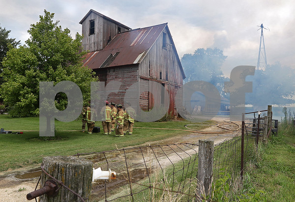 dnews_0809_Barn_Fire_09