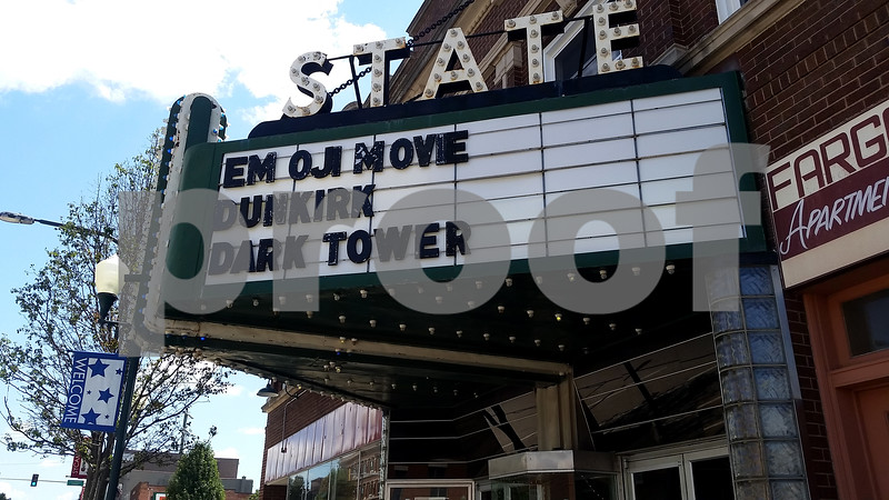 Christopher Heimerman - cheimerman@shawmedia.com<br /> The Sycamore City Council on Monday discussed a proposed change to the city liquor code to allow Sycamore State Theatre, 420 W. State St., to sell alcohol.