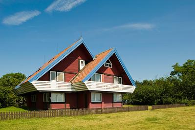 Nida village, Neringa, Lithuania