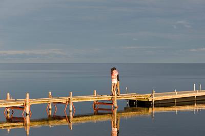 Hel Peninsula, Baltic Sea, Poland