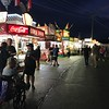 Vendors are not sparce at the Lorain County Fair. Gates open from 8am to 11pm Aug 21-27 this year. (Harley Marsh/The News-Herald)
