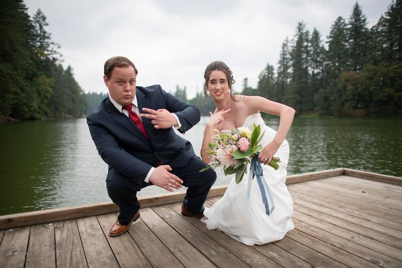 08/25/18 Lacamas Lake Lodge Wedding