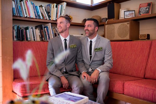 08/27/16 John & Quinn's Wedding