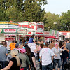 Jonathan Tressler — The News-Herald <br> A wide variety of fair food was available at Mnegtor CityFest 2017 Aug. 26.