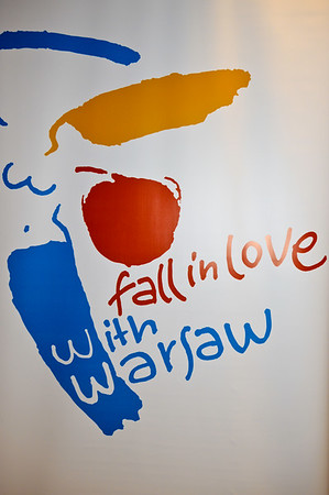 print 12 cities project: Is Warsaw a better place to live than L