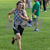 Sam Buckner for Shaw Media.<br /> Matthew Richtman runs at the Sycamore Invitational on Tuesday August 29, 2017.