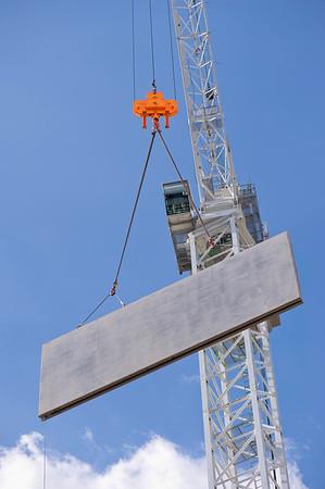 Construction, London, United Kingdom