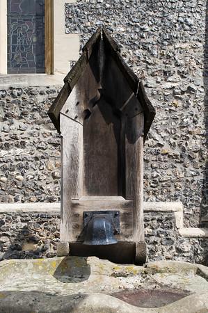 St Margarets Church, Uxbridge, Middlesex, United Kingdom