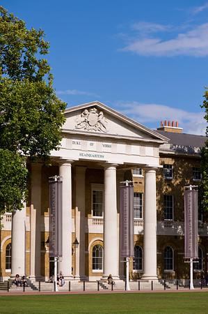 Saatchi Gallery at Duke of York HQ, Duke of York Square, SW3, London, United KIngdom