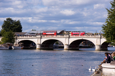 Kingstone upon Thames, Surrey, United Kingdom