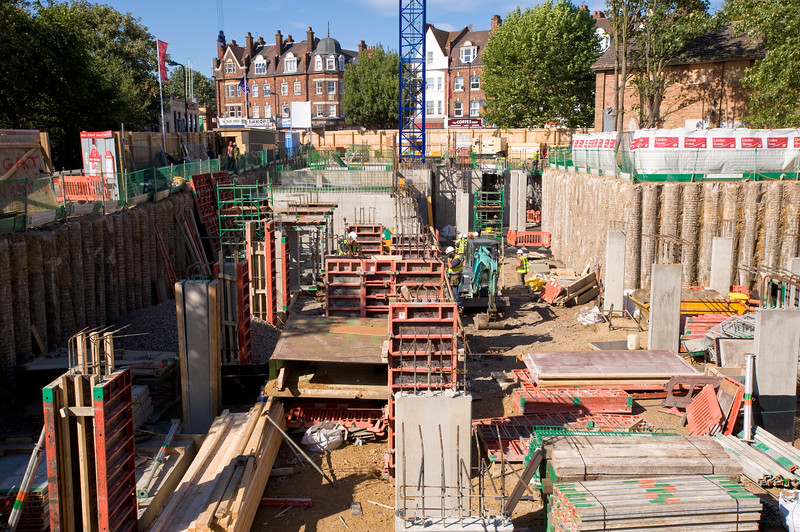 Linden is building new homes in Ealing, W5, London, United Kingdom