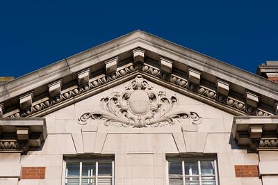 Town Hall, Acton, W3, London, United Kingdom