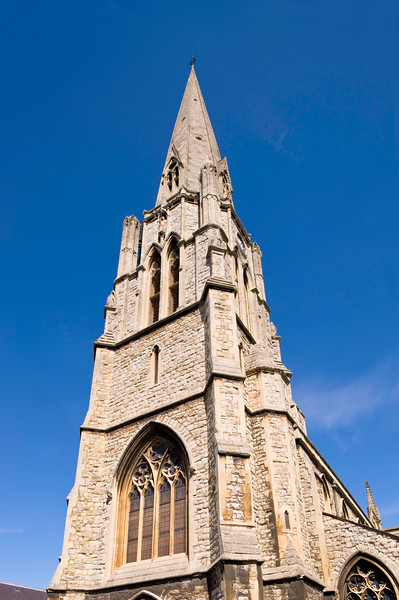 Christ Church, Ealing Broadway, W5, London, United Kingdom
