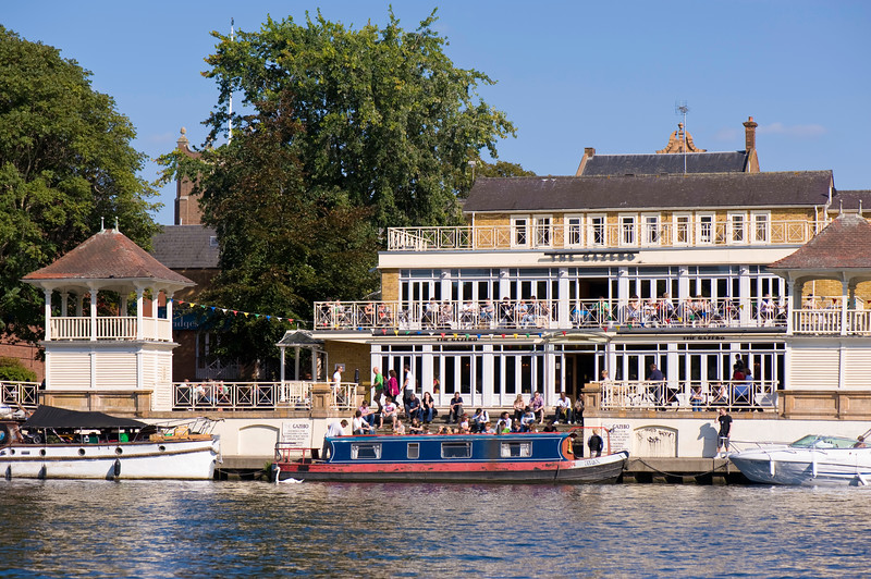 Kingston upon Thames, Surrey, United KIngdom