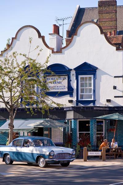 Kingston upon Thames, Surrey, United KIngdom