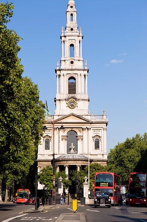 St Martin in the Fields, London, United Kingdom