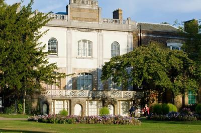 Walpole Park, W5, London, United Kingdom