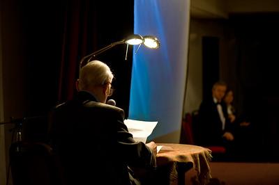 Zapisane W Pamieci, Wieczor poetycko-muzyczny z udzialem Weteranow Lotnictwa, Marynarki i Armii Krajowej, London, United kingdom