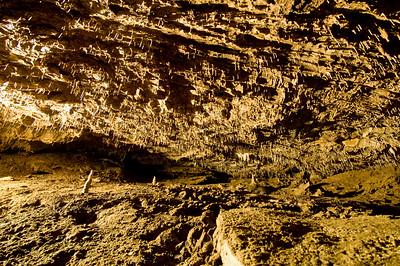 The Yagodina Cave, The Rhodope Mountains, Bulgaria
