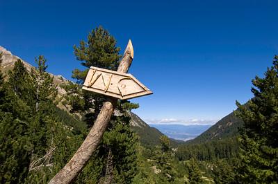 The Pirin Mountains,Bulgaria