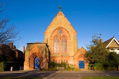 St Matthews Church, Ealing, W5, London, United Kingdom
