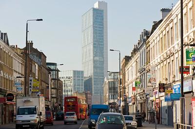 Bethnal Green Road, London, United Kingdom