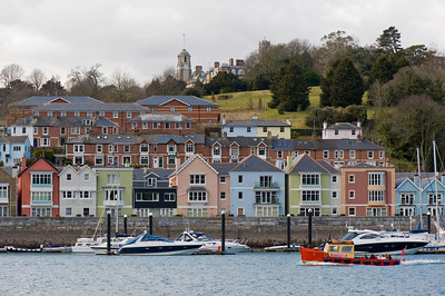 Dartmouth, Devon, United Kingdom