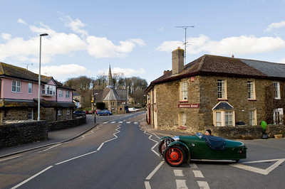 Herbertonford, Devonshire, United Kingdom