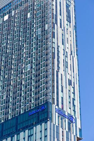 Hotel Hilton, Manchester, United Kingdom