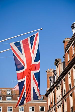 Union Jack,  United Kingdom