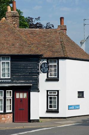 Lydd, Kent, United Kingdom