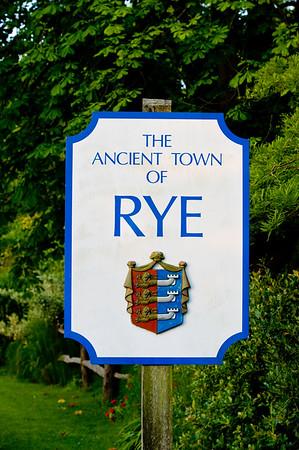 Rye, East Sussex, United Kingdom