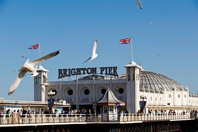 Brighton, East Sussex, United Kingdom