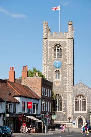 Henley-on-Thames, Buckinghamshire, United Kingdom