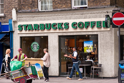 Tottenham Court Road, W1, London, United Kingdom