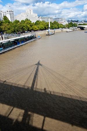 River Thames, London, United Kingdom