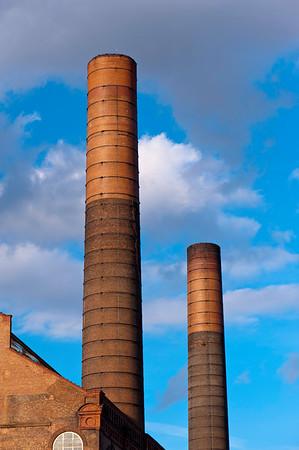 Chelsea Power Station, Chelsea Harbur, SW10,  London, United Kingdom