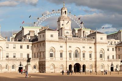 Horse Guards Parade, London, United Kingdom