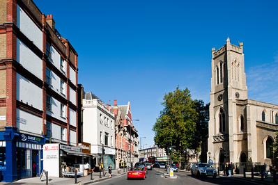 Fulham, SW6, London, United Kingdom