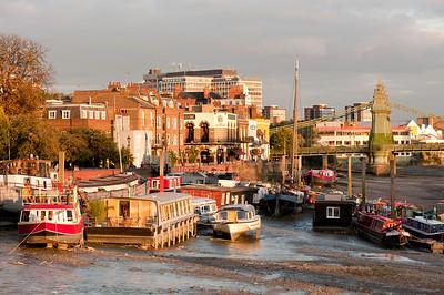 Hammersmith, W6, London, United Kingdom