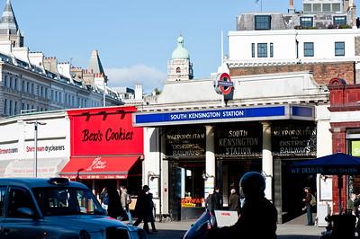 South Kensington, SW7, London, United Kingdom