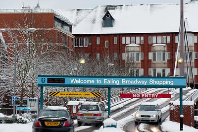 Ealing Broadway Shopping Centre, London, United Kingdom