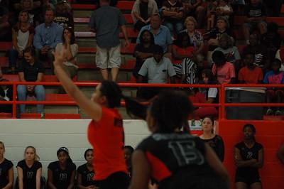 09-06-2016 Westwood-Fairfield volleyball