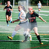 9 7 19 Peabody at North Andover girls soccer 15