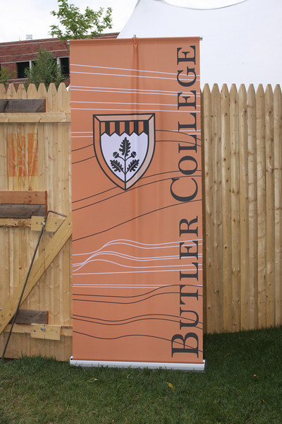 Butler Diploma Distribution 2010