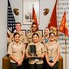 9 11 19 Lynn English JROTC award 6