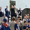 Lynnfield Commemorative event terrorists attacks 8