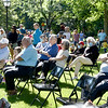 Lynnfield Commemorative event terrorists attacks 9